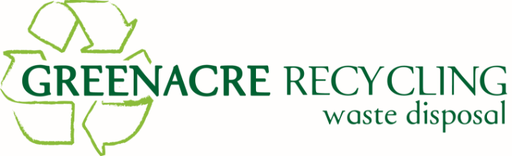 Green Acre Recycling Logo